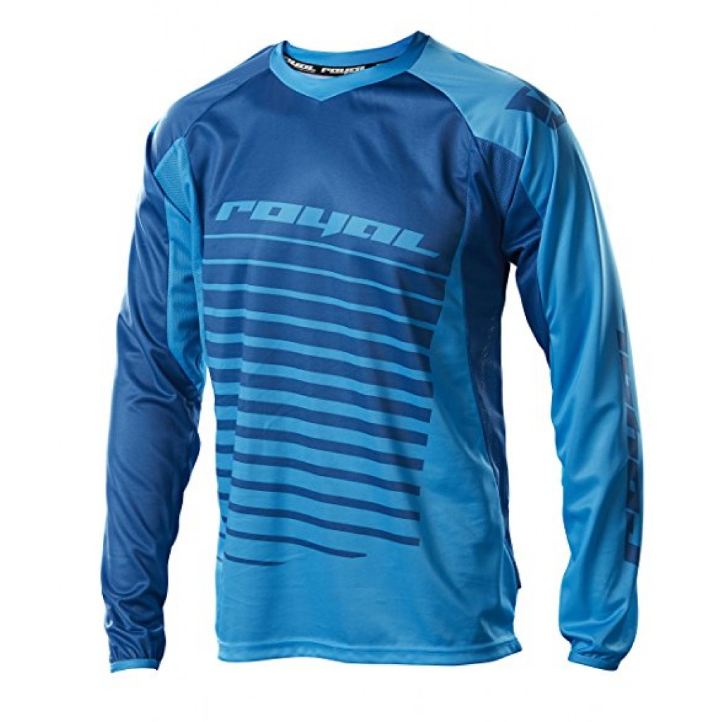 ROYAL Stage2 L/S Jersey