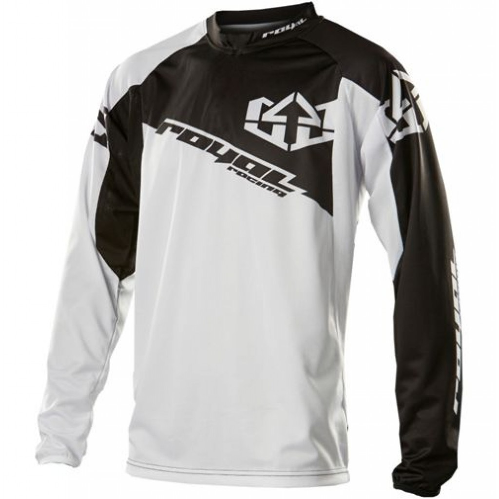 ROYAL Stage L/S Jersey