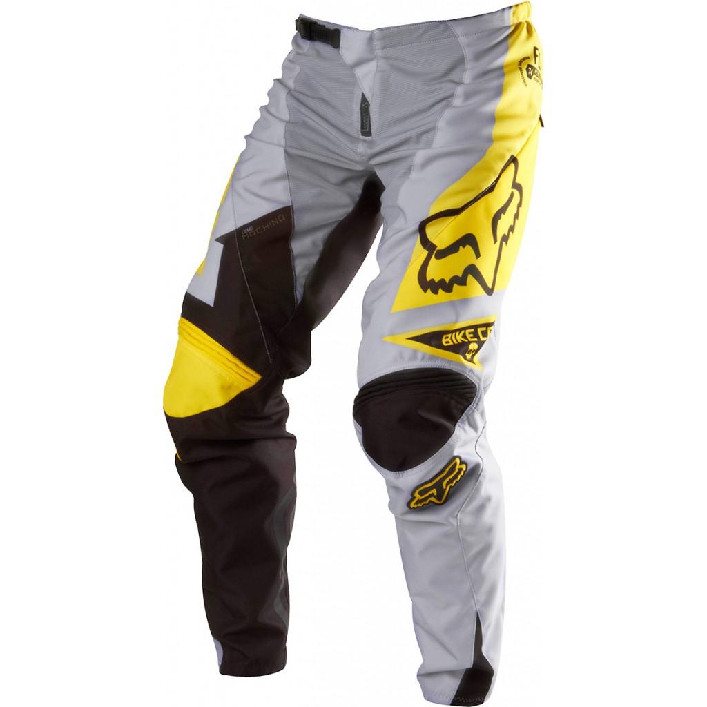 FOX Demo Pants